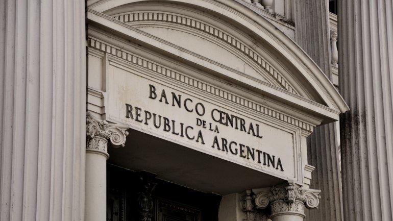 Resultado de imagen para banco central de la republica argentina