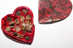 Los peores regalos del día de San Valentín de la historia