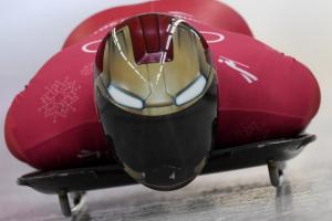 Estos son los mejores cascos de los Juegos Olímpicos de Invierno 🎿