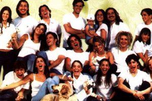 Los actores de Verano del 98 volvieron a Costa Esperanza y te contamos todo 🚲⛴