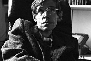 7 frases de Stephen Hawking para inspirarte hoy 📖