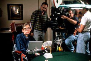 Conocé las participaciones de Stephen Hawking en televisión