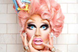 11 tutoriales de maquillaje de las queens de RuPaul Drag's race 💄