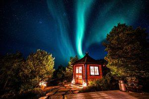 13 fotos de Noruega que te van a dar ganas de sacar un pasaje YA ✈️