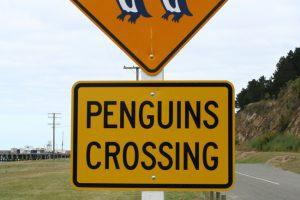 ¡Alto! Estas diez son las señales de tránsito más raras del mundo