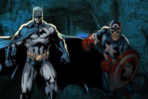 Conocé algunas de las veces donde los universos de Marvel y DC se juntaron